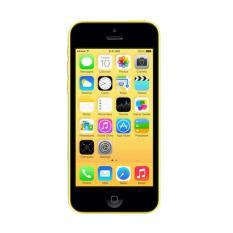 Apple iPhone 5C 32GB Smartphone - Kuning