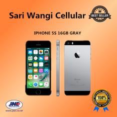 Apple iPhone 5S - 16GB - Gray - Grade A