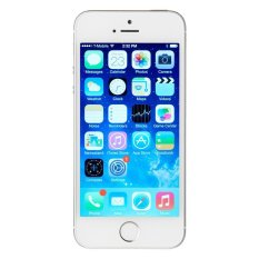 Apple iPhone 5S - 16GB - Putih