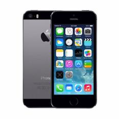 Apple iPhone 5S 64 GB Gray Smartphone