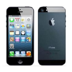 Apple Iphone 5S 64 Gb Smartphone Gray Terbaru