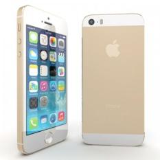 Apple Iphone 5s 64GB - Gold - Garansi 1 tahun - Free Tempered Glass
