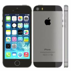 Harga Apple Iphone 5S 32Gb Grey Grade A Garansi 1 Tahun Distributor Terbaru