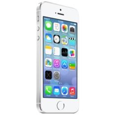 Apple Iphone 5s 64GB - Silver - Garansi Internasional