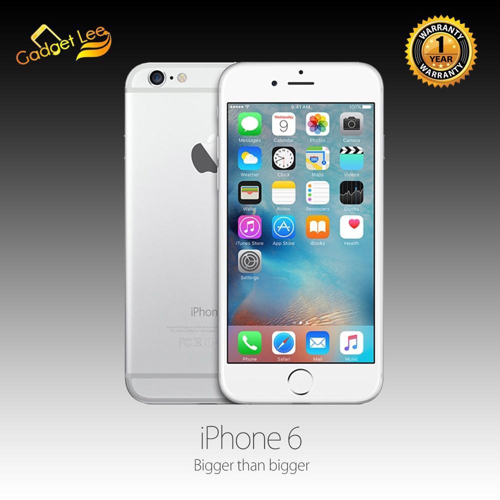 Indonesia Info Harga Promo Berbagai Produk Oppo F7 Garansi Resmi Apple Iphone 6 16gb