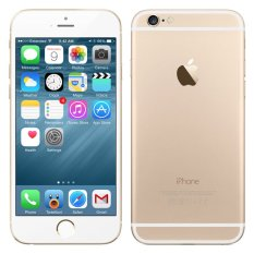 Apple iPhone 6 - 16GB - Gold