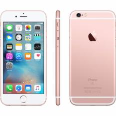 Apple iPhone 6 64 GB Smartphone Rose Gold