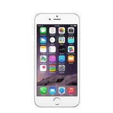 Apple iPhone 6 - 64GB - Silver - Garansi Resmi TAM / iBox