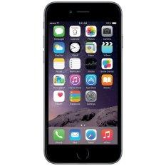 Apple iPhone 6 Plus - 128 GB - Abu-abu