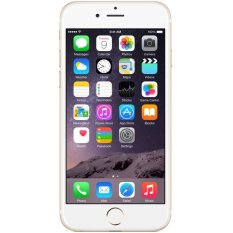 Harga Apple Iphone 6 Plus 16 Gb Gold Terbaik