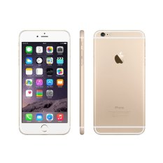 Beli Apple Iphone 6 Plus 16 Gb Gold Lengkap