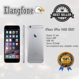 Beli Apple Iphone 6 Plus 64Gb Gray Garansi 1 Tahun Original Murah Dki Jakarta