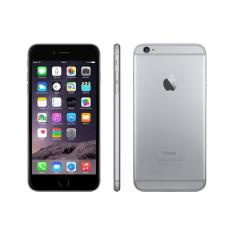 Apple iPhone 6 Plus - 64GB - SpaceGrey - Free Tempred Glass
