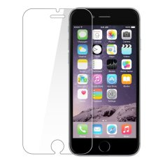 Apple iPhone 6 Plus  Anti Gores Kaca / Tempered Glass Kaca Bening