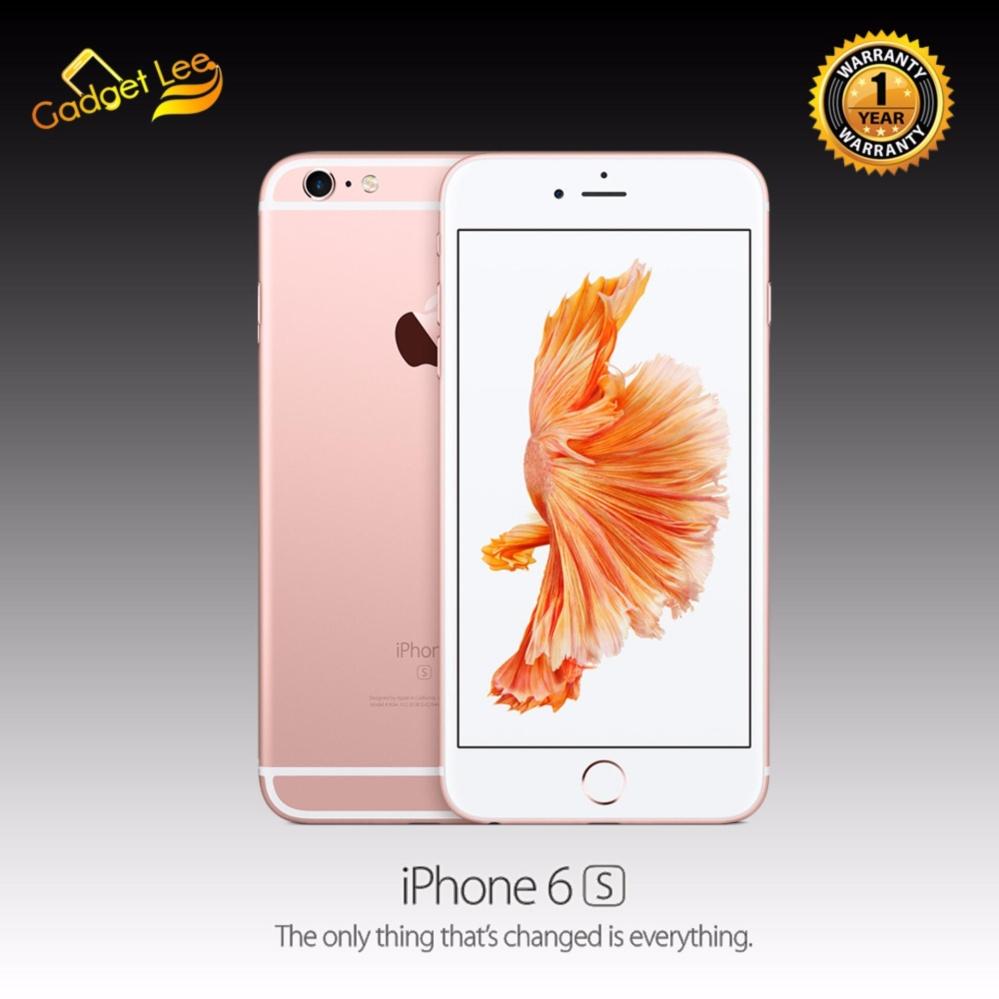 Jual Apple Iphone 6S 16Gb Dki Jakarta