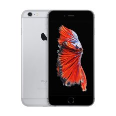 Toko Apple Iphone 6S 64 Gb Space Gray Lengkap