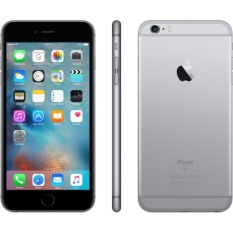 Apple Iphone 6s 64 - Space grey