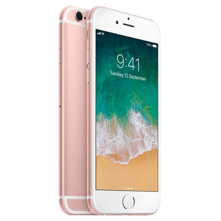 Apple iPhone 6S 32GB Emas Rose: Membeli jualan online