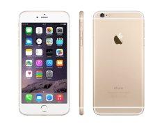 Apple iPhone 6s Plus - 16GB - Gold