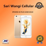 Harga Apple Iphone 6S Plus 64Gb Gold Grade A Origin