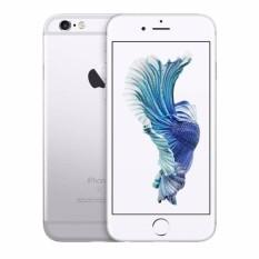 Apple iPhone 6S Plus 64GB - Silver - Garansi Internasional
