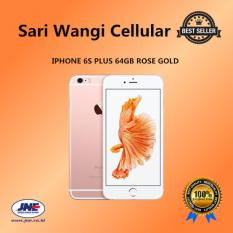 Apple iphone 6S Plus 64GB Rose Gold - Grade A