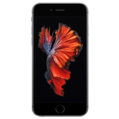 APPLE IPHONE 6S PLUS 64GBGB GREY GARANSI INTERNASIONAL