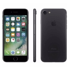 APPLE IPhone 7 32GB BLACK MATTE GARANSI DISTRIBUTOR 1 TAHUN