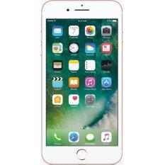 Apple iPhone 7 Plus - 3GB/128GB - Rose Gold - Garansi Resmi