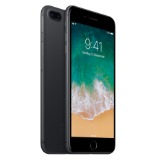 Apple iPhone 7 Plus 256GB Hitam