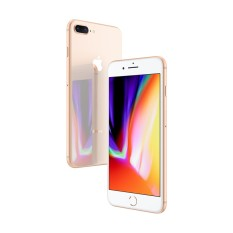 Apple iPhone 8 Plus 256GB Emas