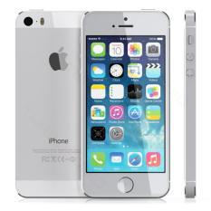 Jual Apple Iphone Se 16Gb Smartphone Silver Apple Asli