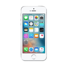 Diskon Besarapple Iphone Se 64 Gb Smartphone Silver