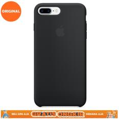Spesifikasi Apple Iphone Silicon Case Original For Iphone 7 Plus Apple Iphone X