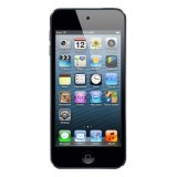 Spesifikasi Apple Ipod Touch 5Th Gen Md717 32 Gb Hitam Apple