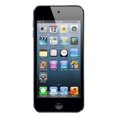 Harga Apple Ipod Touch 5Th Gen Md717 32 Gb Hitam Terbaru