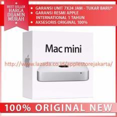 Apple Mac Mini MGEQ2 - RAM 8GB - Intel Core Core i5 2.8ghz - Silver