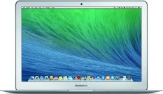 Promo Apple Macbook Air Haswell Md760 4Gb Intel Core I5 13 Silver
