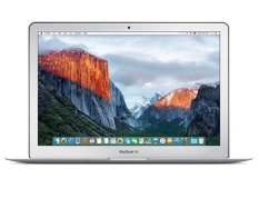 Spesifikasi Apple Macbook Air Mmgf2 13 Intel Core I5 Broadwell Ram 8Gb Silver Yg Baik