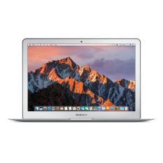 Apple Macbook Air MQD32 New 20171.8Ghz Intel Core i5 - 8 GB RAM - 13 Inch - 128GB - Silver