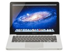 Apple MacBook Pro 13 inch - MD101 - Silver