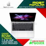 Spesifikasi Apple Macbook Pro 2017 Mpxr2 13 Inch Dualcore I5 2 3Ghz Intel Iris Plus Graphics 640 8Gb 128Gb Silver Apple