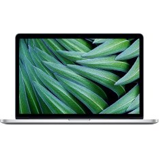 Jual Apple Macbook Pro Retina Mf839 Ram 8Gb Intel Core I5 13 Retina Display Silver Murah