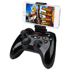 Apple MFi Bersertifikat-PXN PXN-6603 Speedy Wireless Bluetooth Gamepad Game Controller untuk IPhone/iPad/IPOD dengan IOS 7/iOS 8 atau Yang Lebih Baru-Intl