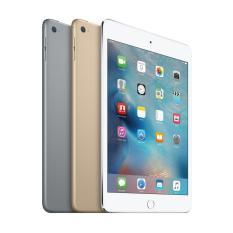 Apple New Ipad 5 2017 - 32GB- 4G - Wifi + cell - GREY - GARANSI APPLE 1 TAHUN