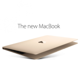 Jual Apple New Macbook 2016 Mlhe2 12 Inch Gold Import