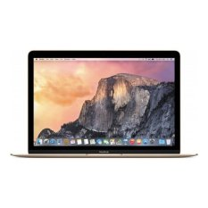 Apple New Macbook MMGL2 - 12