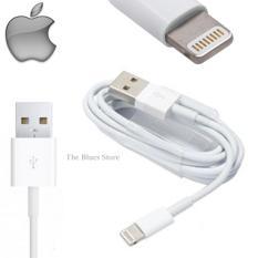 Spesifikasi Apple Sync Data Cable Lighting 1 M Original Bagus