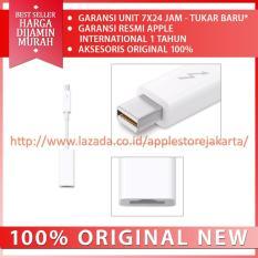 Apple Thunderbolt to Gigabit Ethernet Adapter- MD463