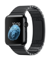 Perbandingan Harga Apple Watch 42Mm Stainless Steel Case With Black Link Bracelet Hitam Apple Di Di Yogyakarta